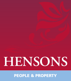 Hensons Estate Agents